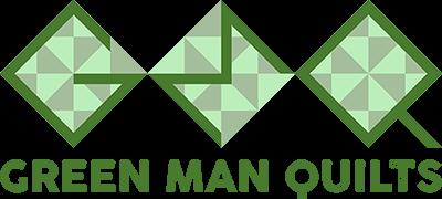 Green Man Quilts