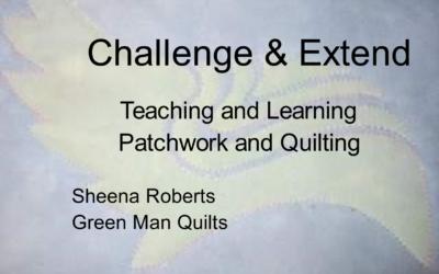 Challenge & Extend