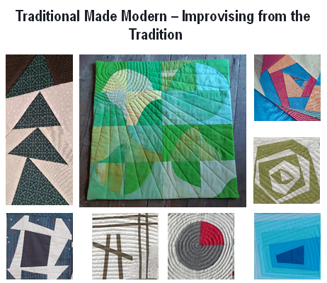 various Improv blocks